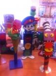 Конкурс творческих работ детей и родителей «ДОРОГА БУДУЩЕГО!»